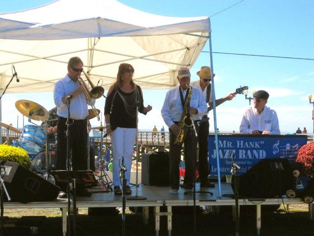 Hank Barto Quartet
