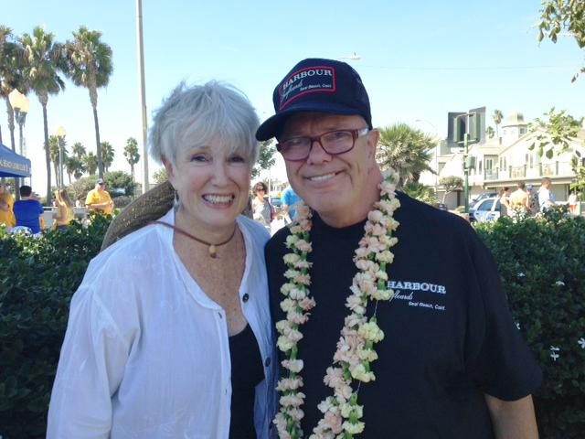 Rich Harbour & Nancy Shook