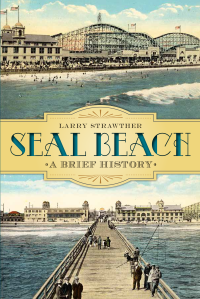 HistPr - Seal Beach front cover