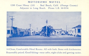 Motorome Motel