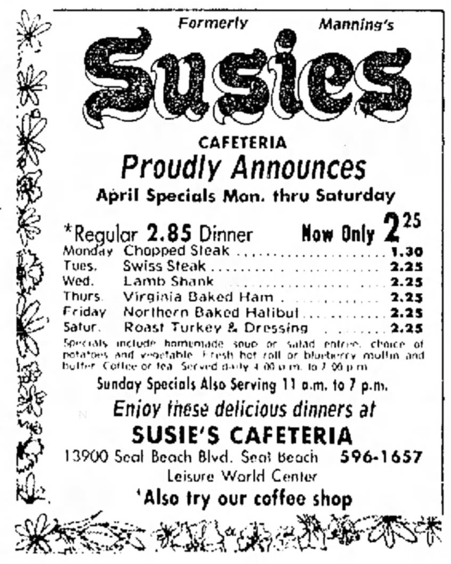 April_4_1975_Susie__039_s_Cafeteria_Ad-3