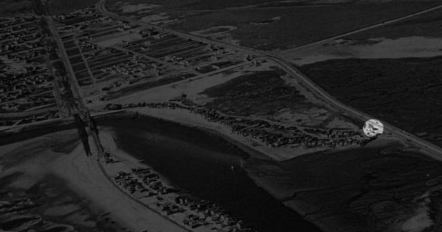 1939-Anaheim Bay-Aerial close up circle