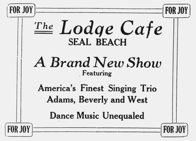 May_19_1916_Lodge_Cafe_ad