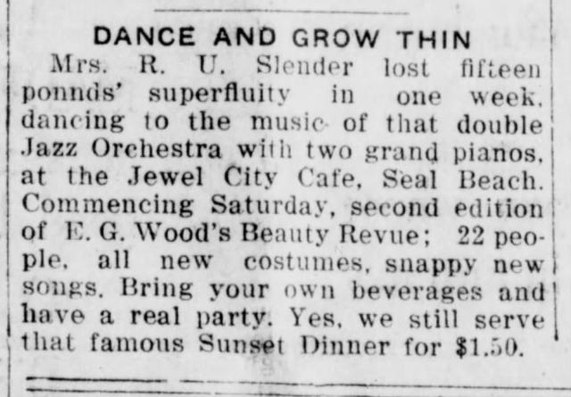 JUly 26, 1919