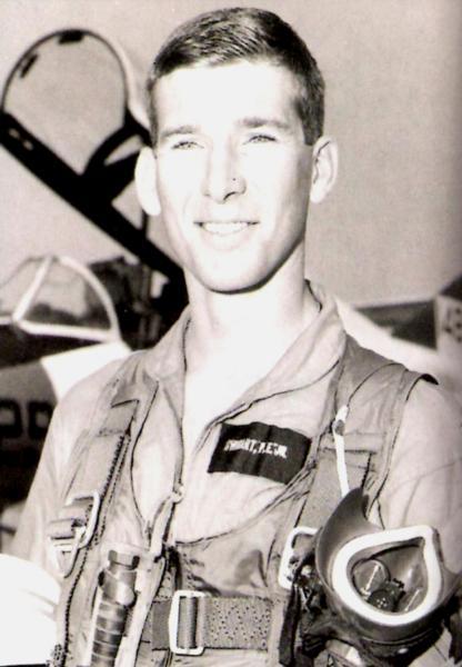 Lieutenant Junior Grade Swigart, U.S. Naval Reserve, Source: findagrave.com
