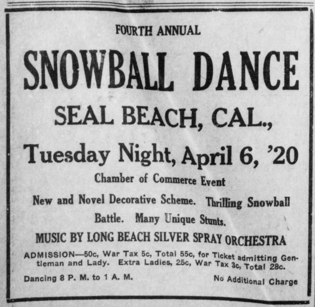 April_6_1920_Snowball_Dance