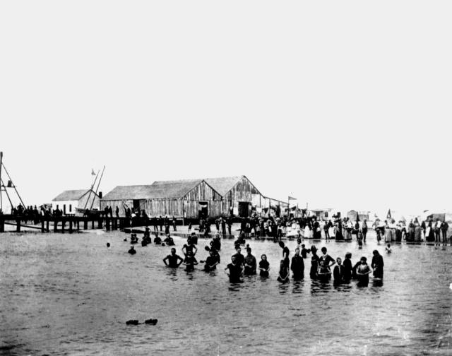 1888 Anaheim Landing
