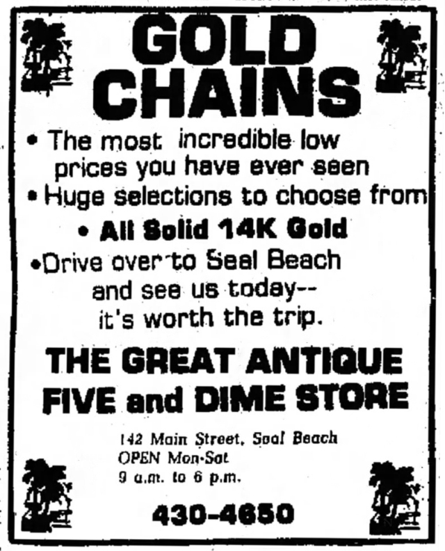 Aug_12_1977_The_Great_Antique_Five_and_Dime_Store_ad