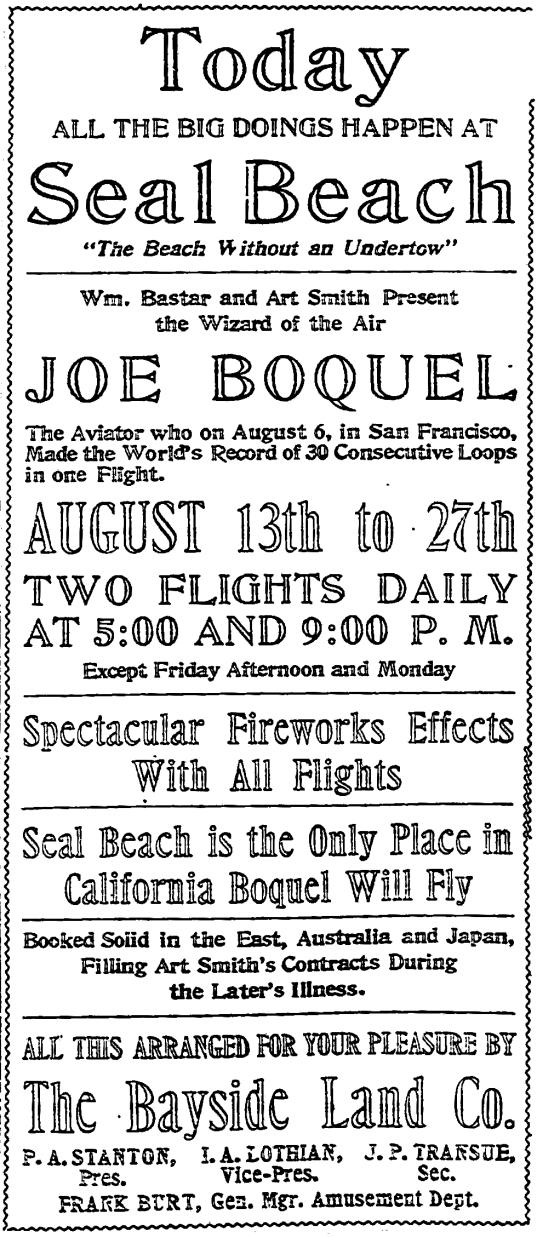 August_13_1916_Boquel_Ad