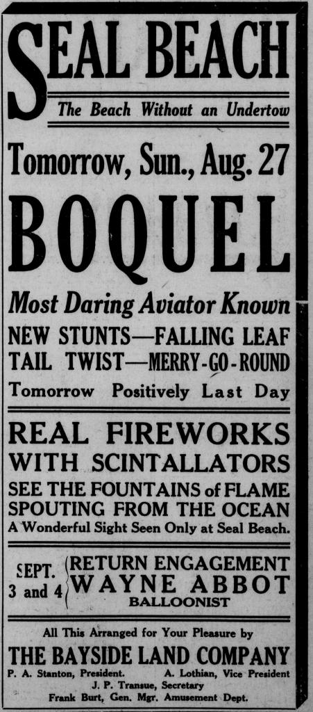 Boquel Ad