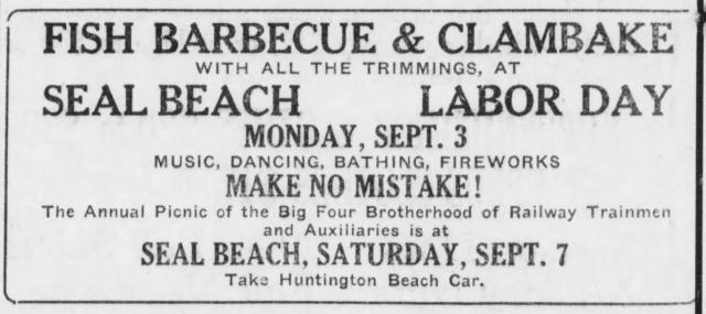 Sept_3_1917_Labor_Day_Fish_BBQ__Clambake ad