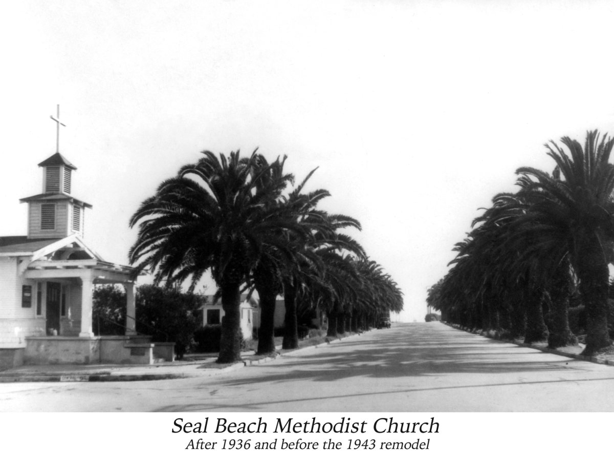 March 11th in Seal Beach History