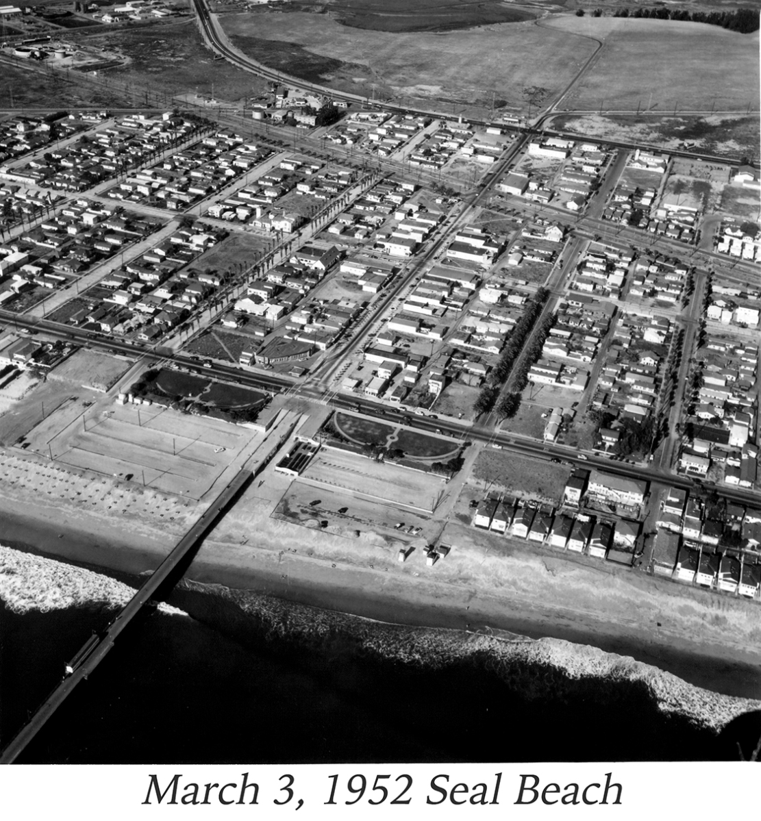 May 7th in Seal Beach History